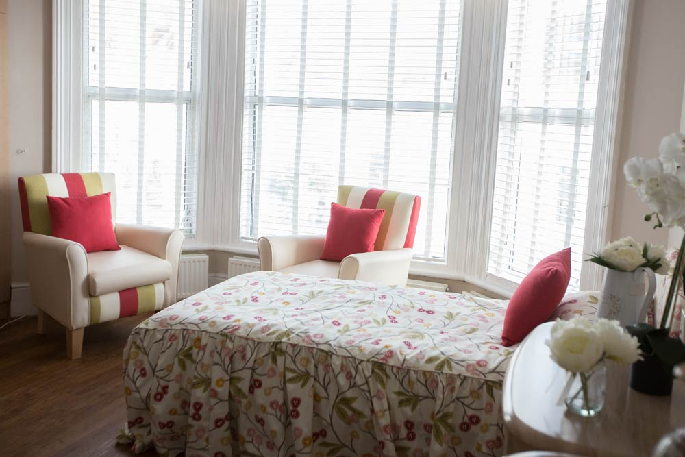 dementia care home in Hove