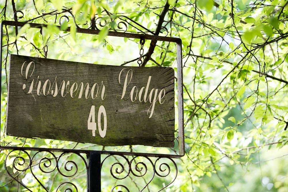 Grosvenor Lodge Care Home Hove