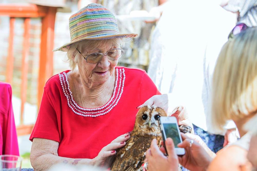 Dementia Care Hove | Grosvenor Lodge