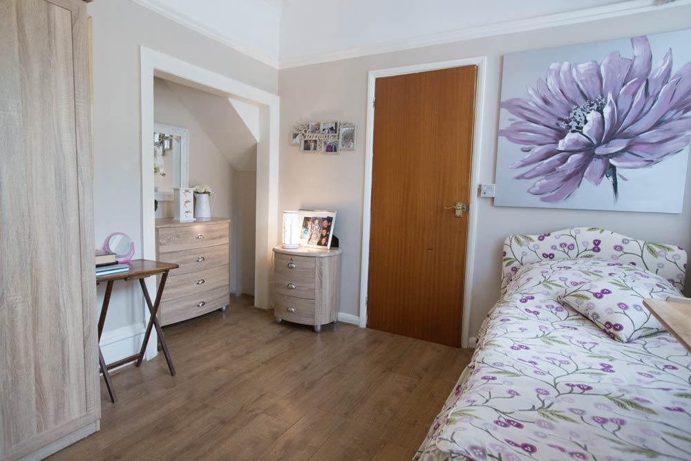 residential dementia care in Sussex