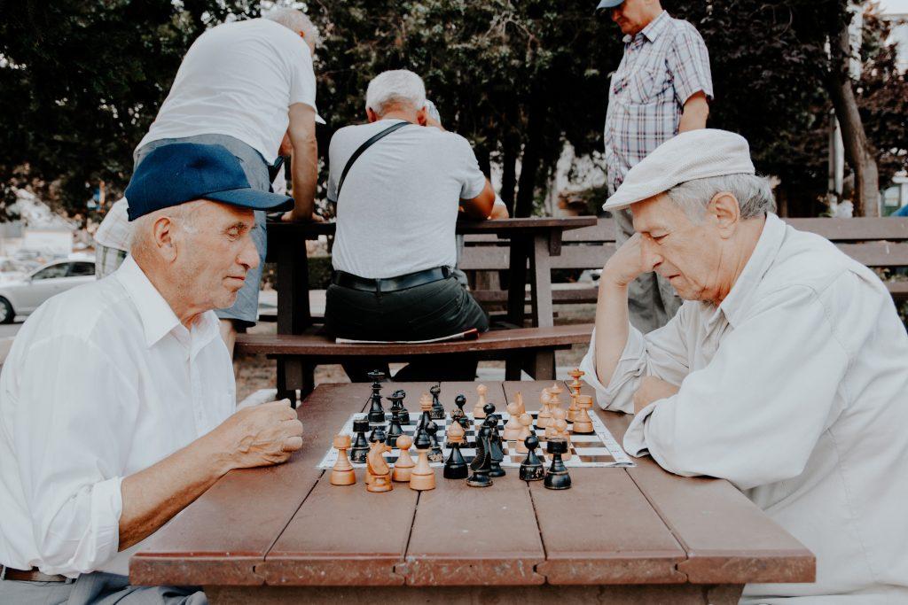 Dementia care home